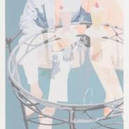 Jason Barner-Rasmussen - Maalauksia